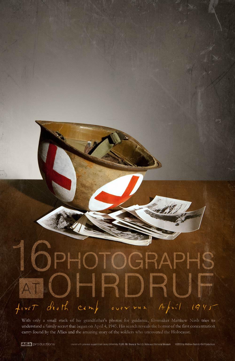 16 Photographs